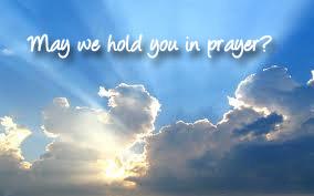 prayerclouds